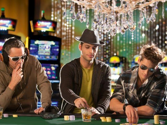 Die CAPT Innsbruck erwartet im Mai viele Pokerfans.