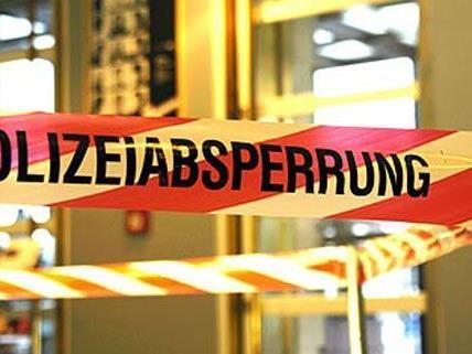 Ein Paar wurde in Donaustadt tot aufgefunden