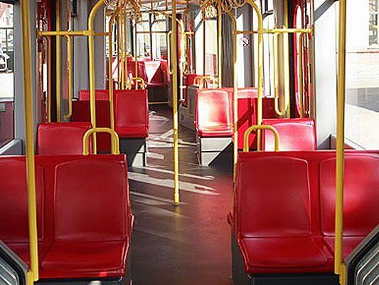 Damit in und rund um U-Bahn und Co. alles glänzt und blitzt, heißt es bei Wiener Linien: Frühjahrsputz