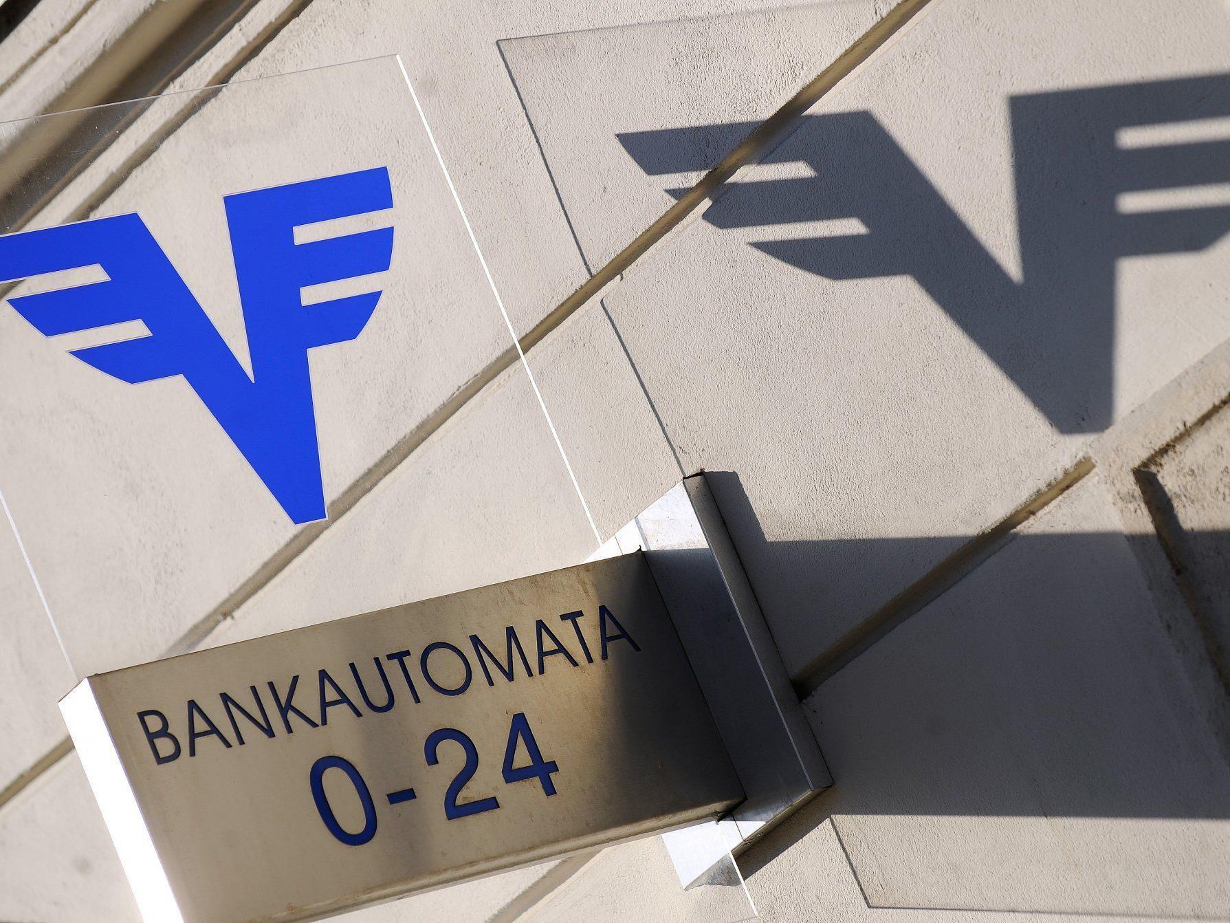 Volksbank: Die Krise wirft ihre Schatten.