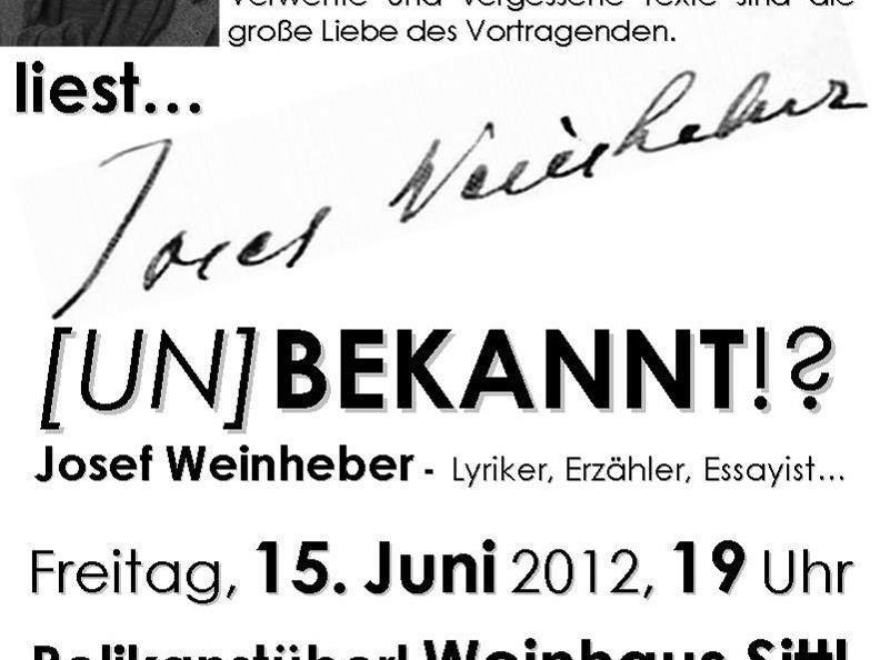 Einladung Flyer Schwetz Sittl
