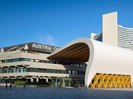 Rund 12.000 Geowissenschafter tagen ab dem 23. April im Austria Center Vienna.