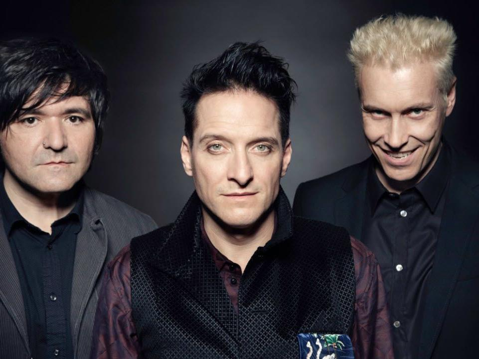 Sie haben es mal wieder auf die Top 1 der deutschen Album-Charts geschafft: Die Ärzte.