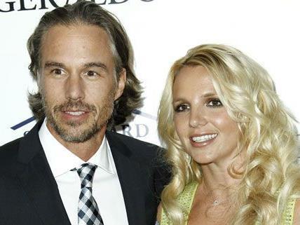 Vielleicht ist Jason Trawick bald mehr als nur der Verlobte für Britney Spears - nämlich ihr Vormund.