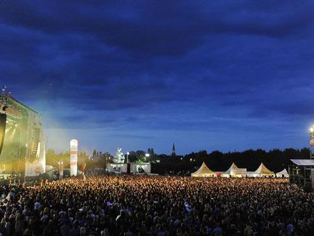 Wir berichten live von der Pressekonferenz zum Donauinselfest 2012.