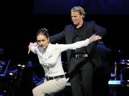 Annemieke Van Dam spielt ab dem 5. September 2012 die Elisabeth im Raimundtheater.