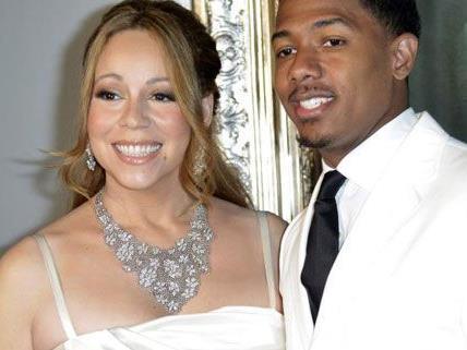 Mariah Carey ist in Ischgl zu Gast.