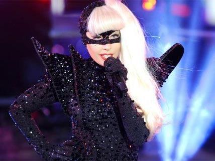 Es wird gaga in Wien: Popstar Lady Gaga gastiert im Sommer in der Stadthalle.