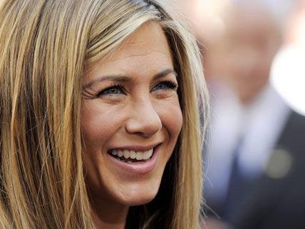 Angeblich plant Jennifer Aniston auf Kreta zu heiraten.