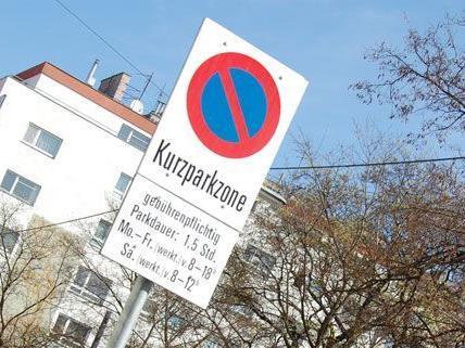 Ab dem 11. April informiert die Bezirksvorstehung Hernals über das Parkpickerl.