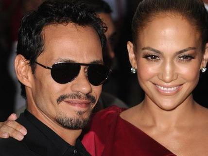 Es ist endgültig aus zwischen Marc Anthony und Jennifer Lopez.