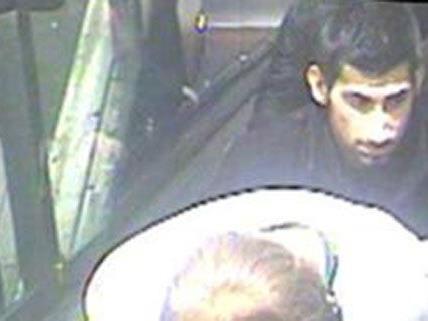 Dieser Mann soll Anfang März einen 14-Jährigen in Wien-Landstraße ausgeraubt haben.