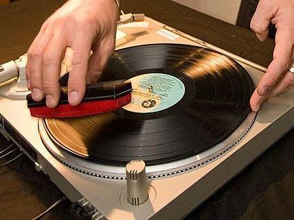 Der Record Store Day: Für alle, die das Vinyl in ihren Händen lieben.