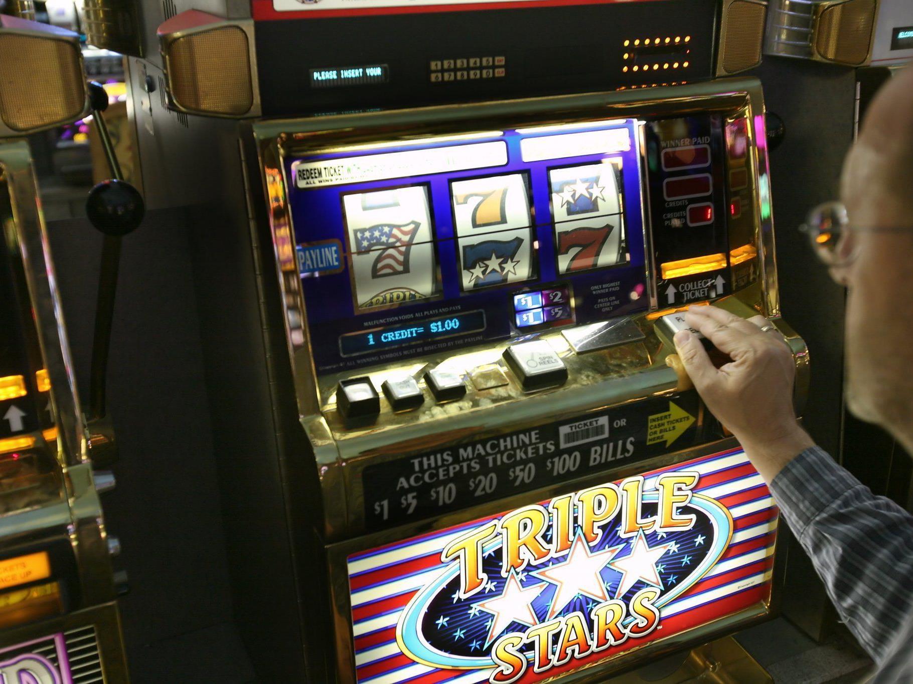 Eine Million Euro hat ein Casino-Gast am Gründonnerstag in Linz gewonnen.