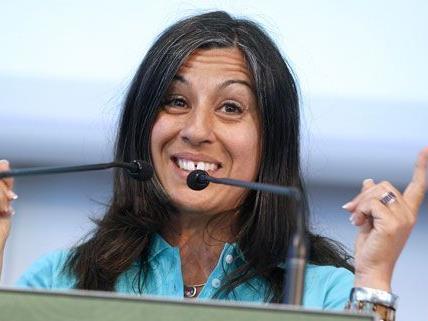 Maria Vassilakou hat die engültigen Zonengrenzen für die Parkpickerl in allen Bezirken verkündetl.