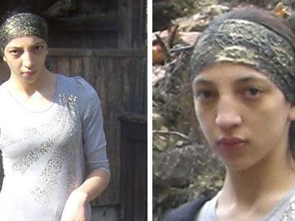 Vermisst wird die 14-jährige Zulixan Lulajewa aus Wien.