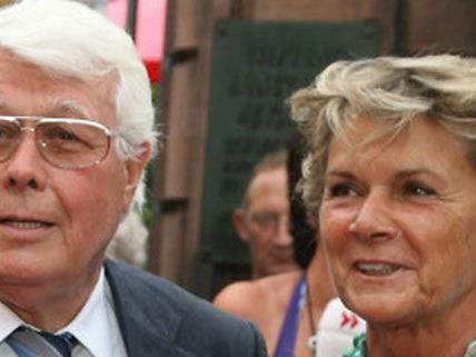 Am Montag starb Ingrid Weck im Alter von 70 Jahren an seinem Herzinfarkt.