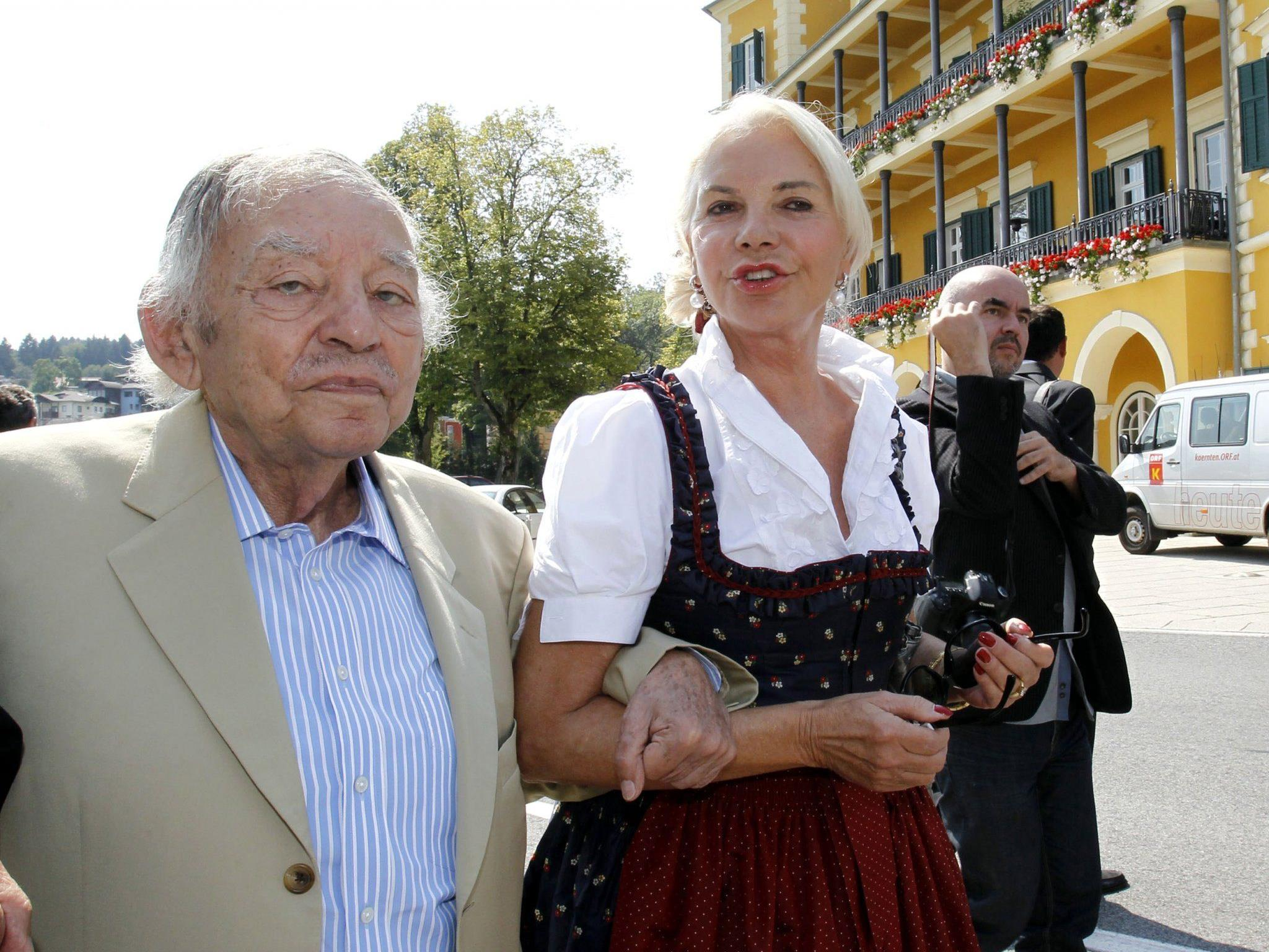 Einer der reichsten Österreicher