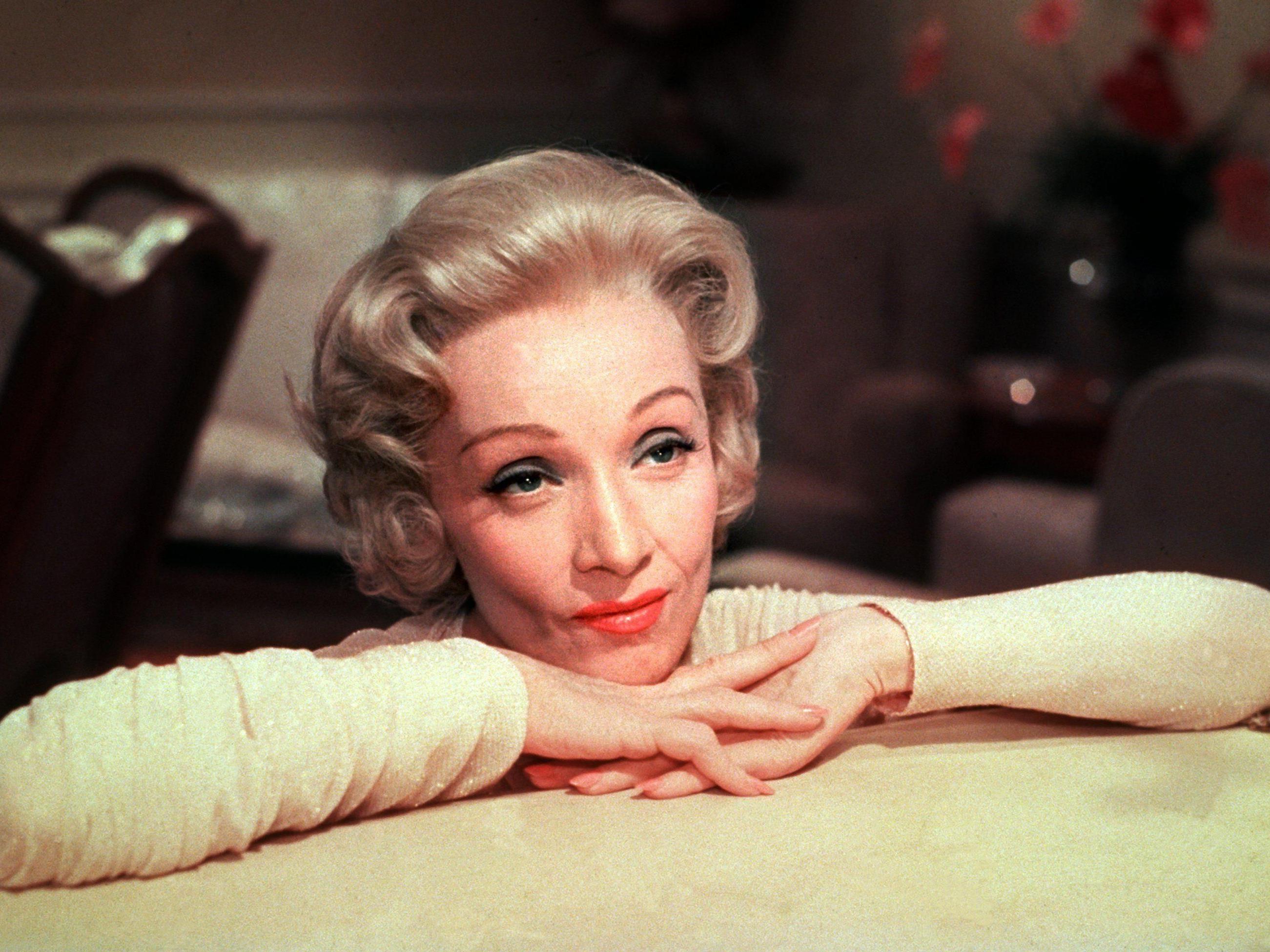 Der Weltstar starb 6. Mai 1992 im Alter von 90 Jahren in Paris.