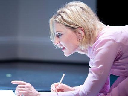 Cate Blanchett kommt im Zuge der Wiener Festwochen in die Hauptstadt