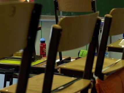 Vater schoss auf Kind in Wagramer-Volksschule in St. Pölten - Gewalt in der Familie