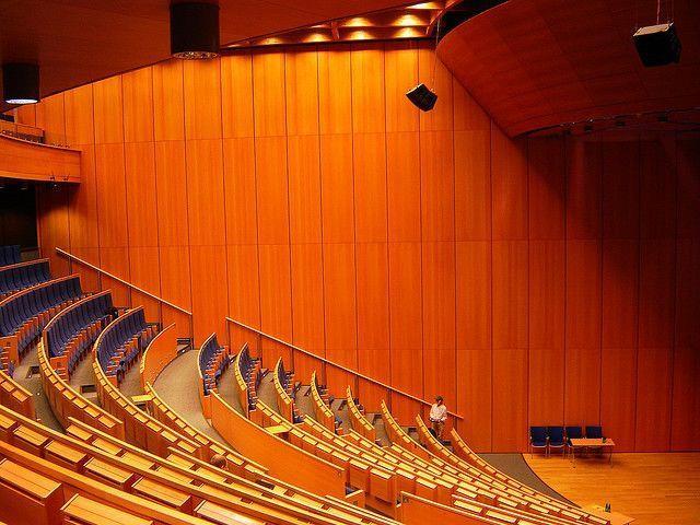 Viele Kongresshallen und beste Infrastruktur machen Wien zur Kongressstadt Nummer eins