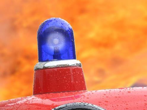 Komplizier gestaltete sich ein Brand in einem Restaurant am Alsergrund
