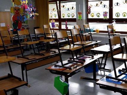 Vater schoss in Volksschule in Niederösterreich auf seinen Sohn und tötete sich danach selbst
