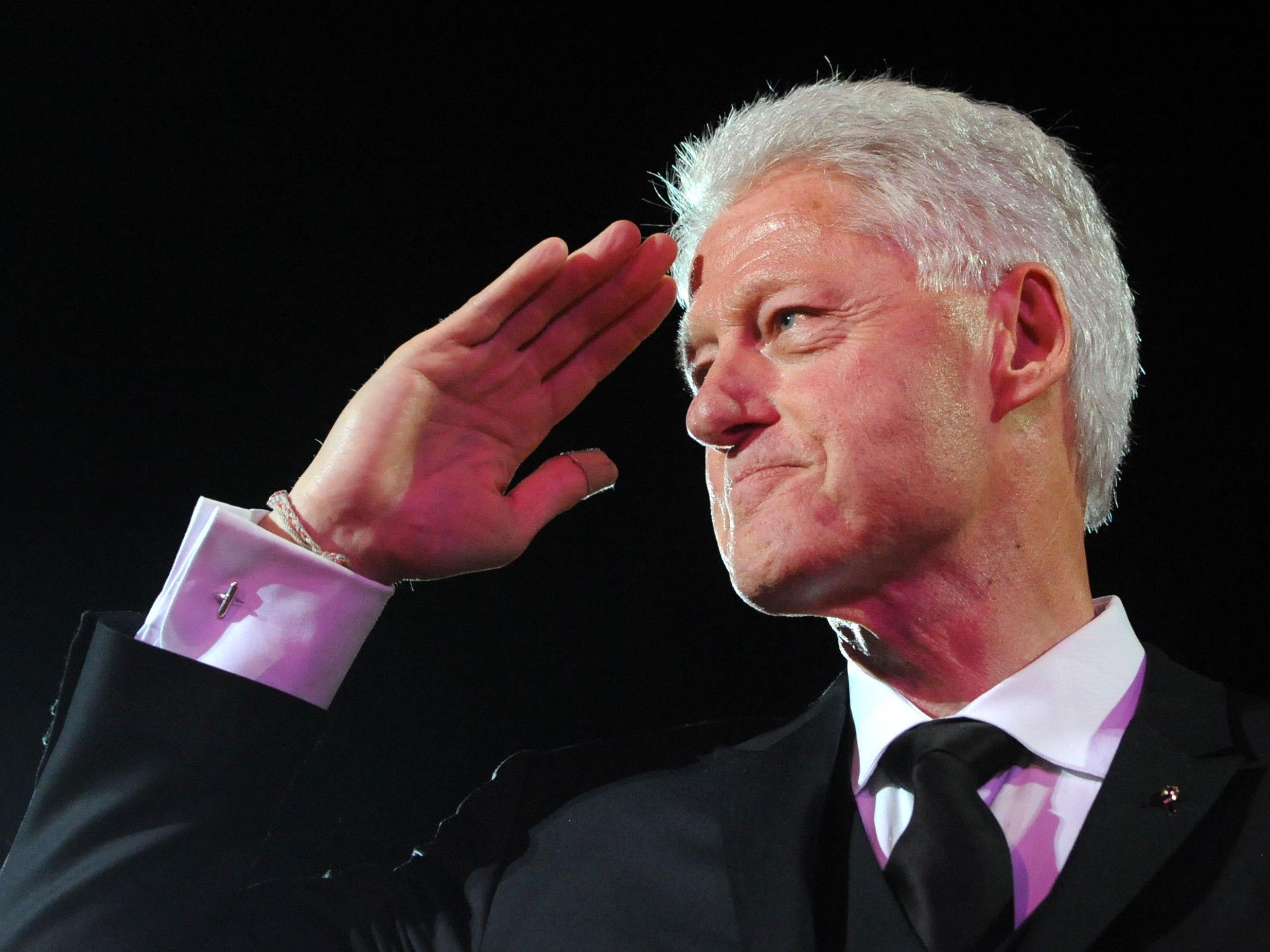 Auch Bill Clinton wird am Life Ball 2012 anwesend sein und bereits am Freitag in Wien landen.