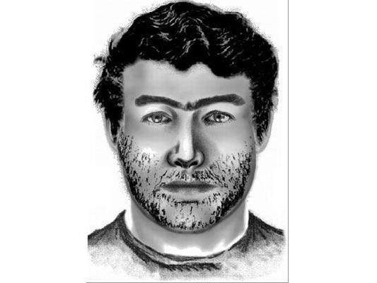Nach diesem Mann, der in Baden zwei Mädchen sexuell belästigt haben soll, wird gesucht