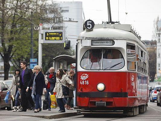 Wenn am Freitag die Wiener Festwochen eröffnet werden, gilt Freifahrt mit den Öffis