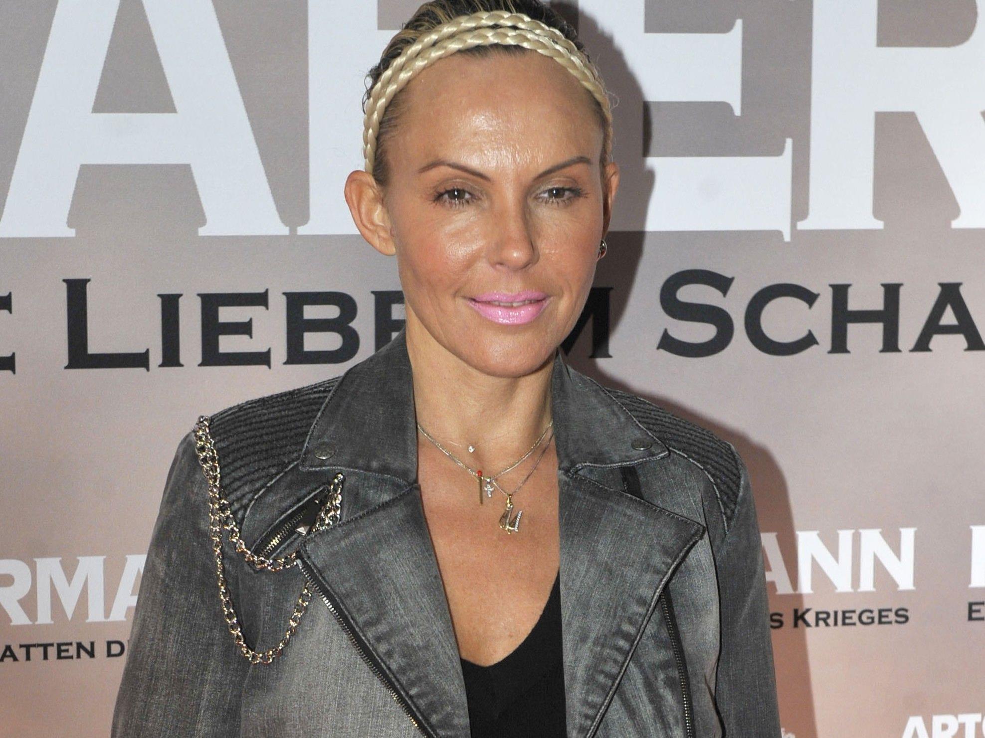 Natascha Ochsenknecht will sich endlich scheiden lassen