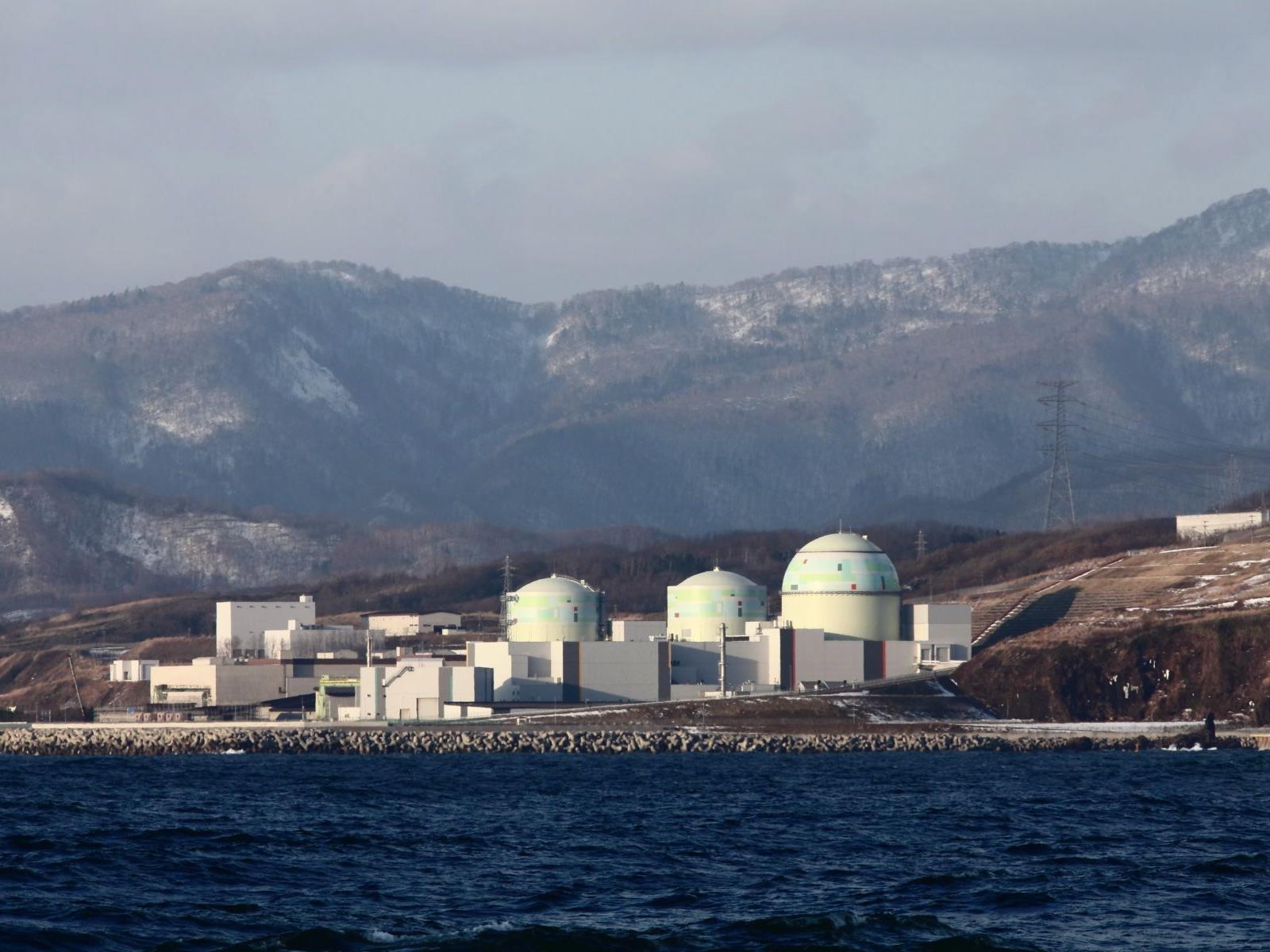An diesem Samstag wird der letzte der 54 Reaktoren im Lande im Kraftwerk Tomari auf der nördlichsten Hauptinsel Hokkaido zu Wartungsarbeiten heruntergefahren.