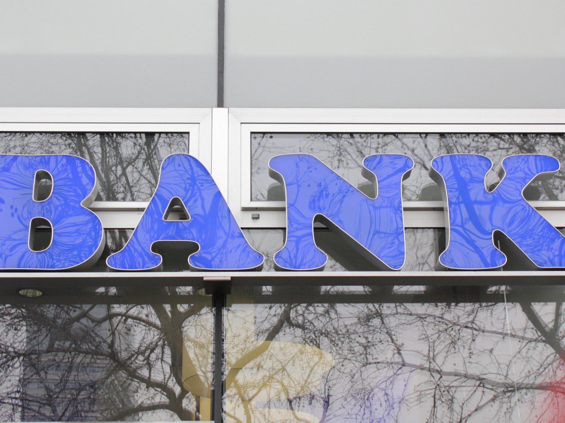 Eine Filiale der Gärtnerbank wurde in Simmering überfallen