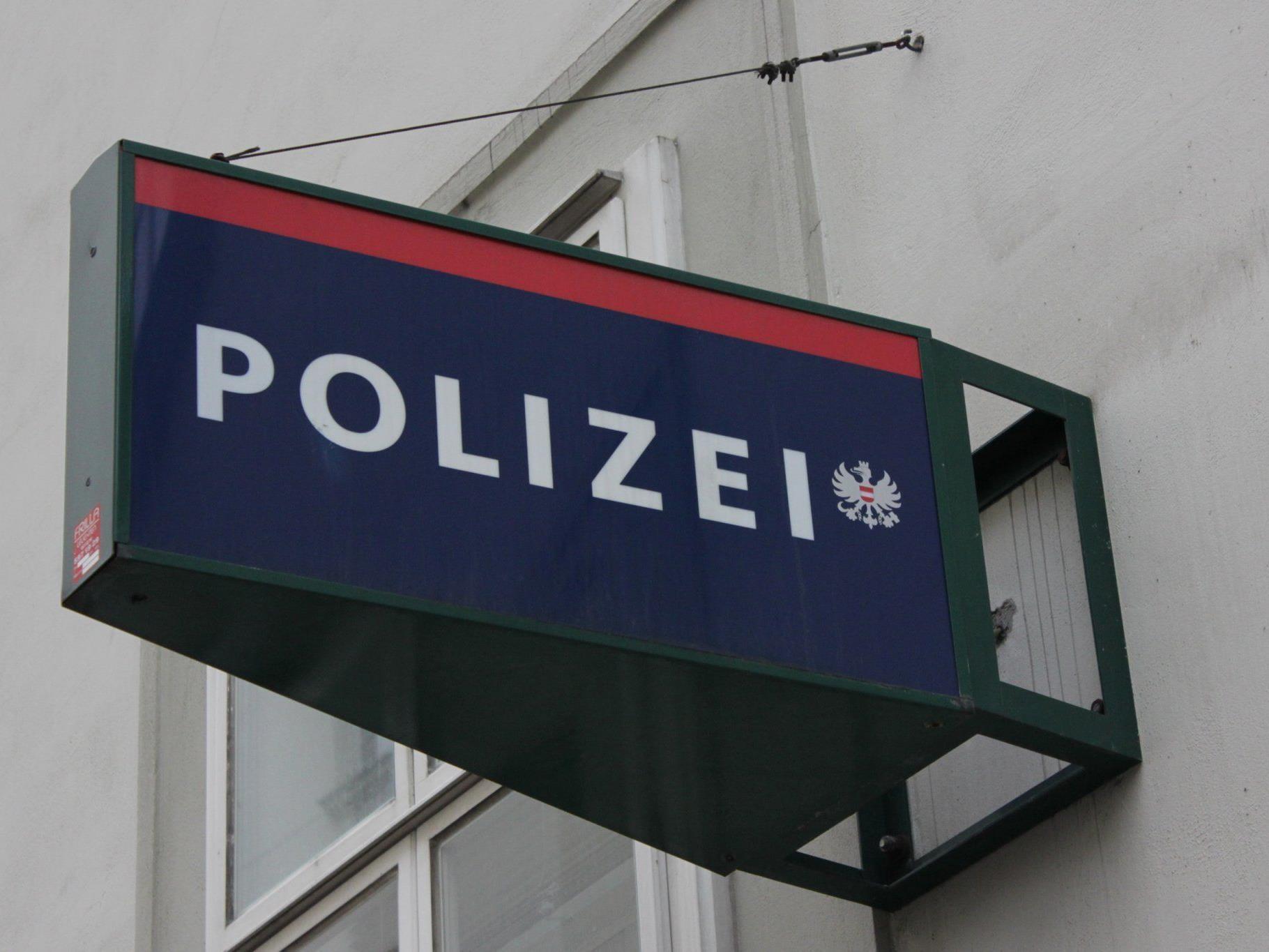 Vier junge Handydiebe konnte die Polizei in Favoriten schnappen