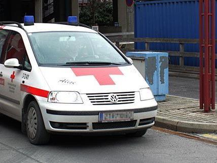 Gleich zwei schwere Unfälle ereigneten sich Dienstagnachmittag im südlichen Niederösterreich