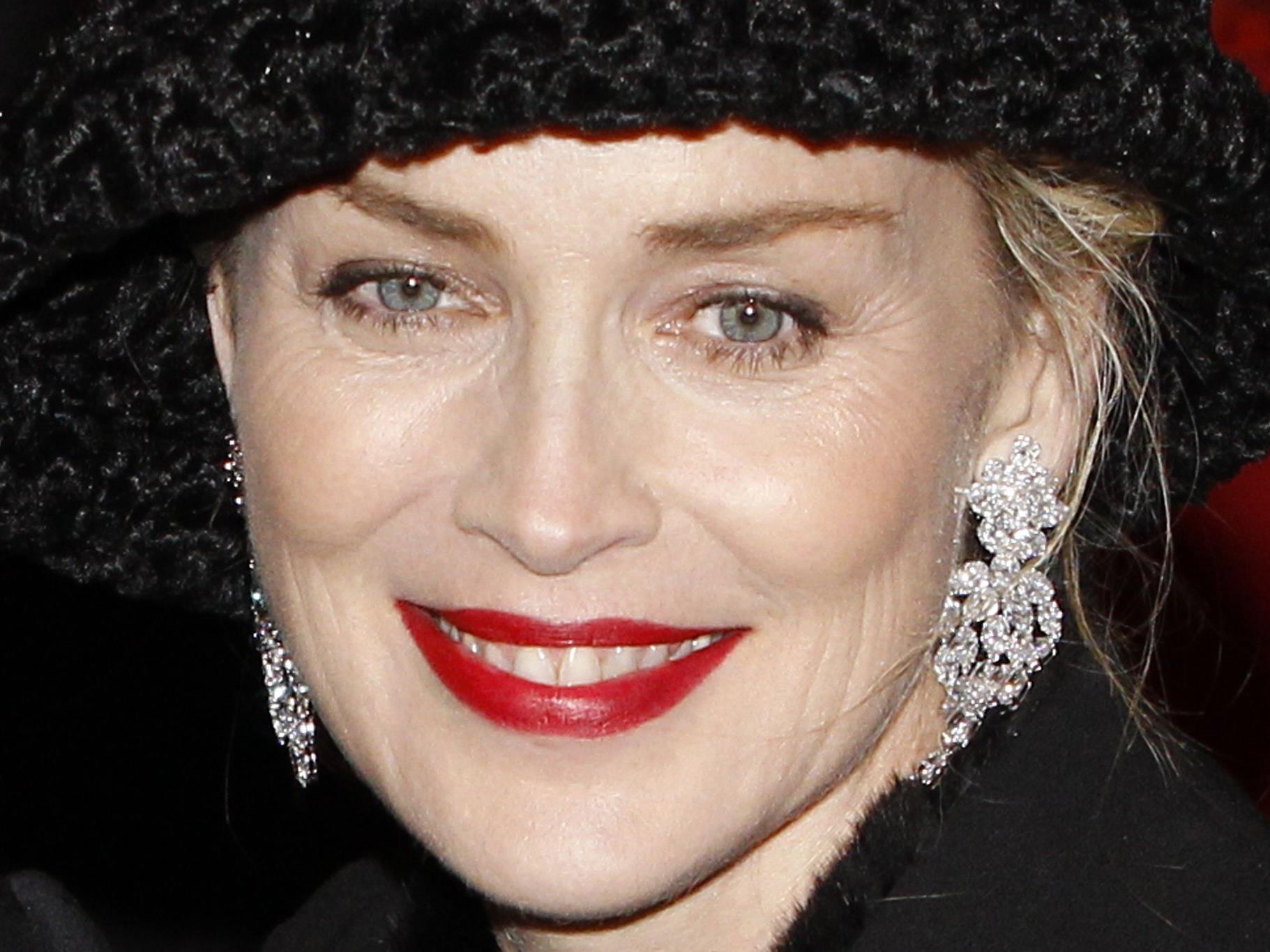 Basic-Instict-Star Sharon Stone hat Zoff mit Ex-Kindermädchen.