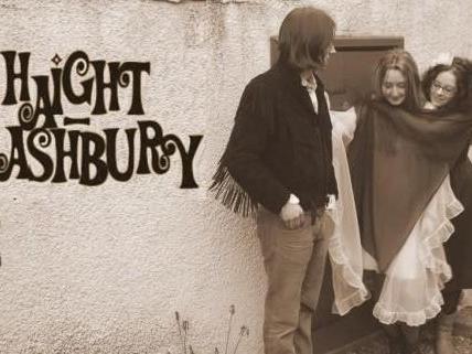 Haight-Ashbury live in Wien und Innsbruck.