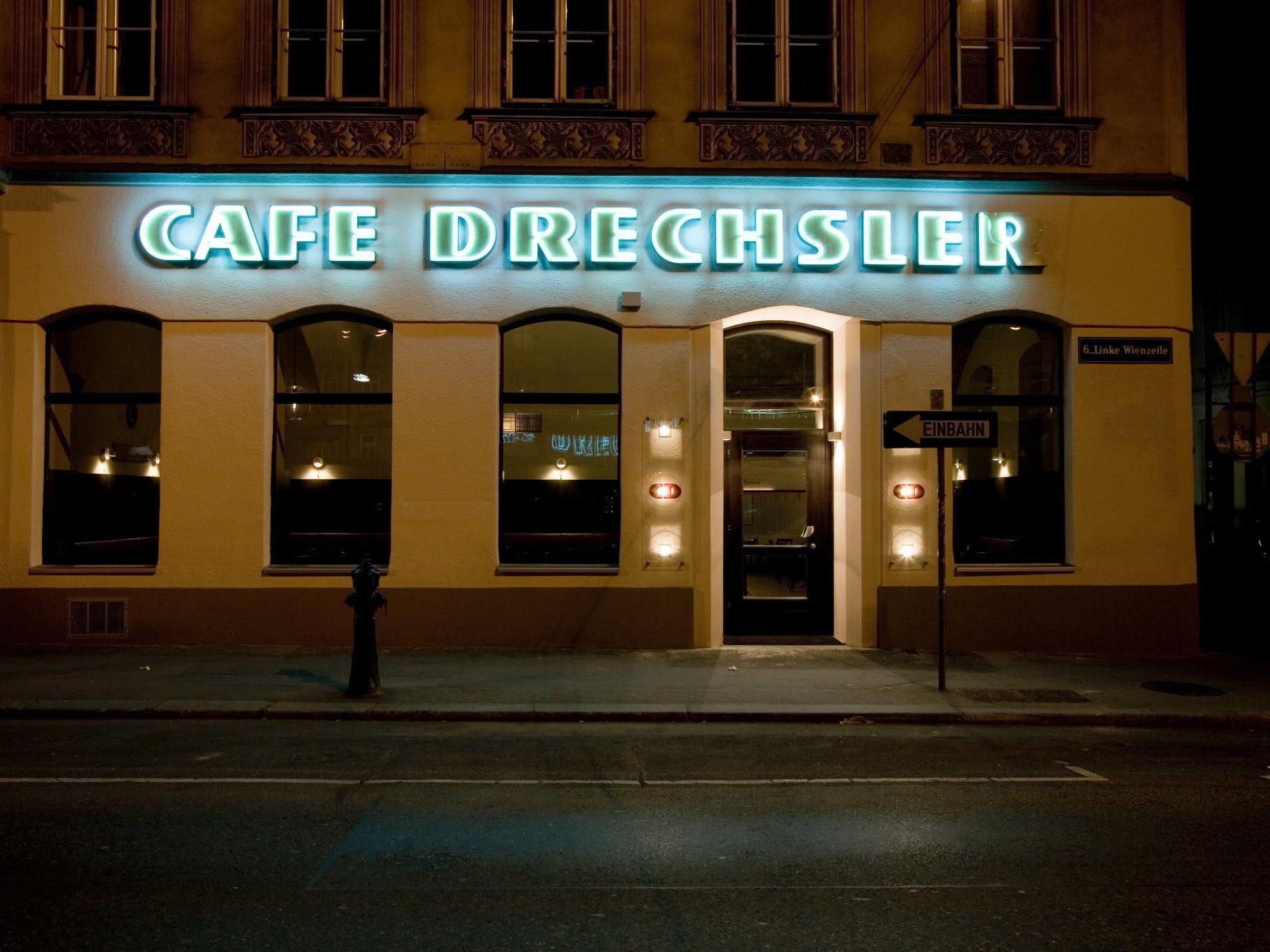 Eine unfreiwillige Sommerpause für das Kult-Café.