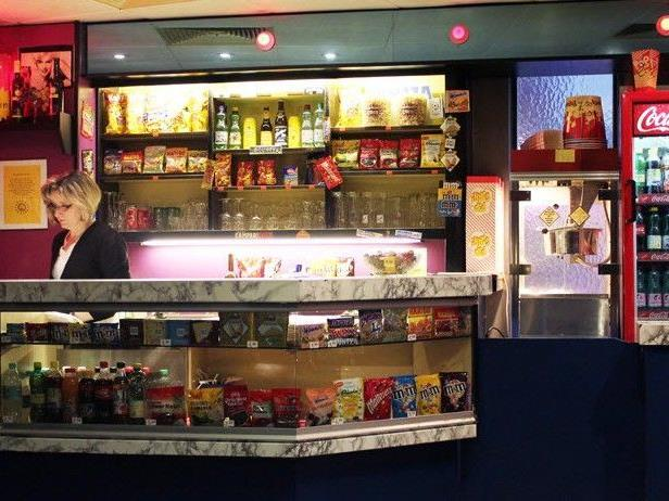 Mittwoch ist im Cine Center Vienna.at-Kinotag!