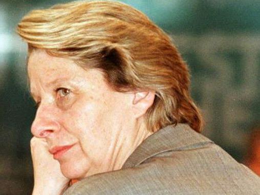 Ursula Stenzel lässt beim Alkoholverbot im 1. Bezirk nicht locker