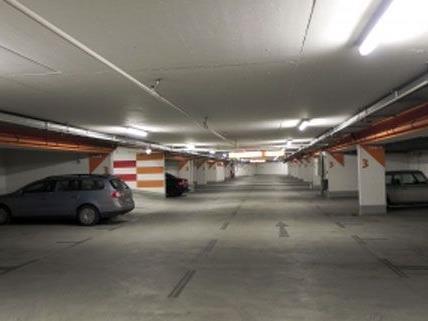 Die Bürgerinitiative freut sich, dass die Zukunft des Garagenprojekts in der Hernalser Geblergasse unsicher ist.