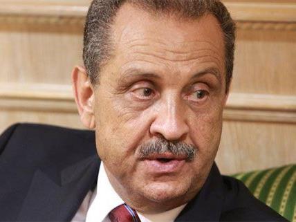 Viele Spekulationen zum Tod von Shukri Ghanem.