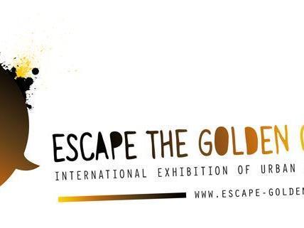 """Bis zum 25. Mai läuft """"Escape the Golden Cage""""."""