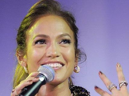 Über Adoption habe sie vorher nie nachgedacht, sagte Jennifer Lopez im Interview.