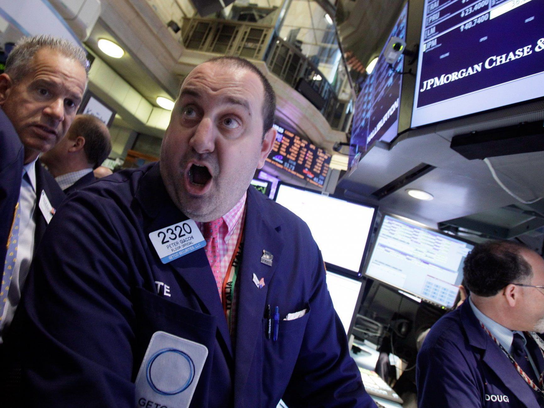 Beobachter sehen im Fall von JPMorgan Versäumnisse beim Risikomanagement.