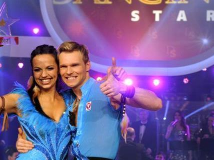 Petra Frey ist der neue Dancing Star.