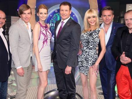 Die Promi-Millionenshow brachte dem Wiener Life Ball 185.000 Euro ein.