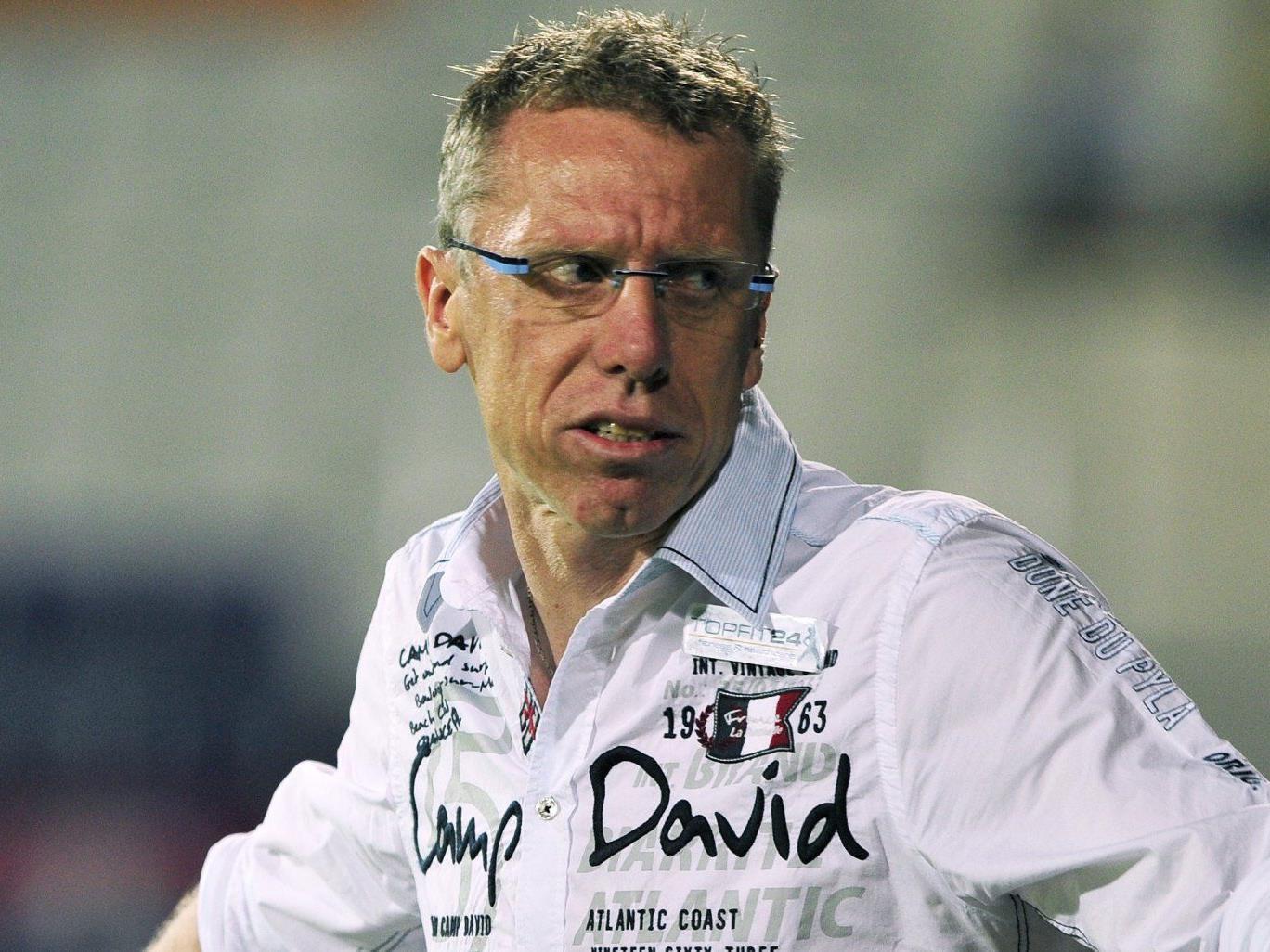 Peter Stöger wird die Nachfolge von Ivica Vastic als neuer Austria-Trainer antreten.