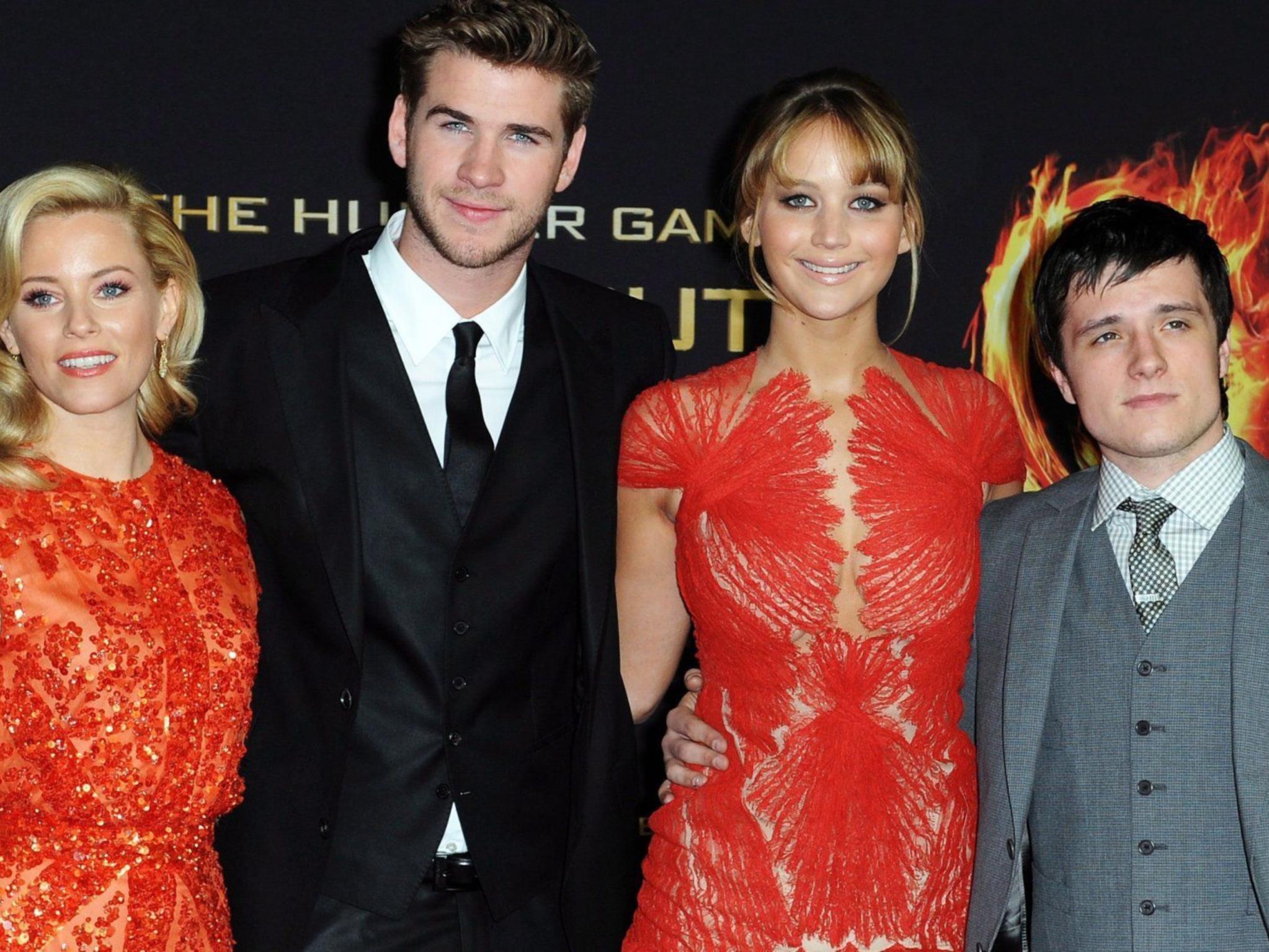 """""""The Hunger Games - Die Tribute von Panem"""" ist Favorit bei den MTV Movie Awards 2012."""